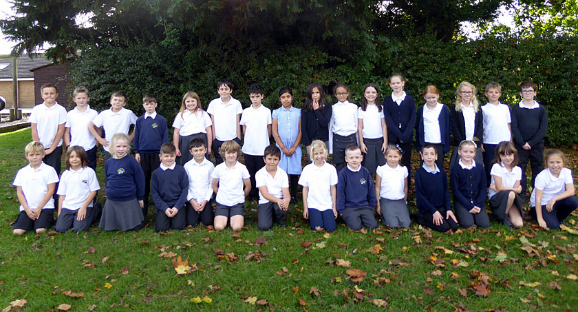 Chesterton Primary School